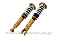 HKS Hipermax IV GT Coilovers for MK4 Supra 93-98