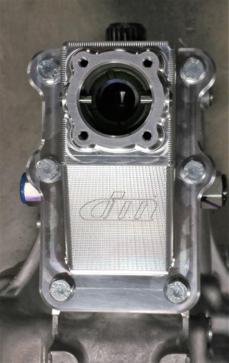 Brand New R154 JZX100 Transmission