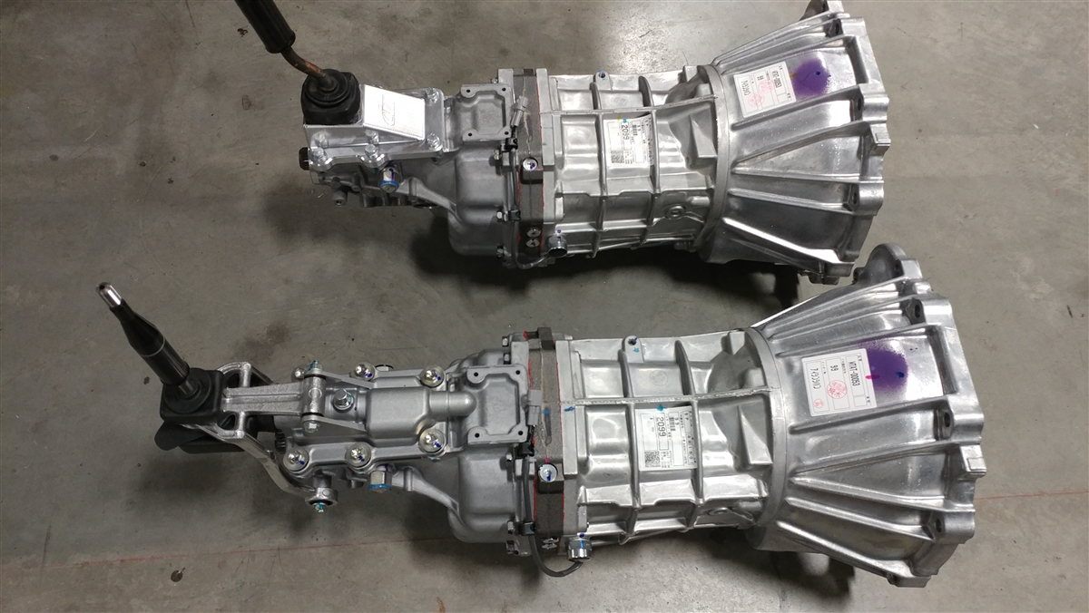 New R154 Transmission With Bell Housing And Shifter 1jz Auto Wiring Diagram Our