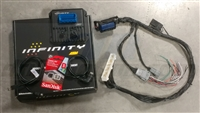 AEM Infinity 6 ECU With PNP Harness For 1JZ/2JZ JZX110/JZS161