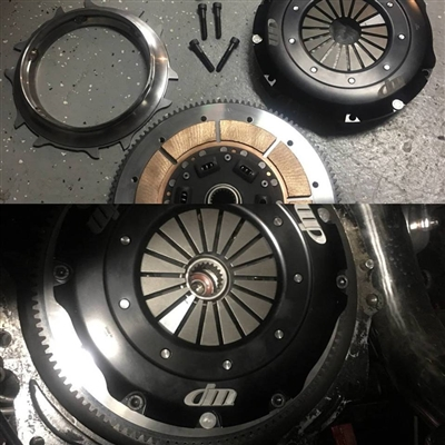 NEW Driftmotion Super-Single Clutch Kit