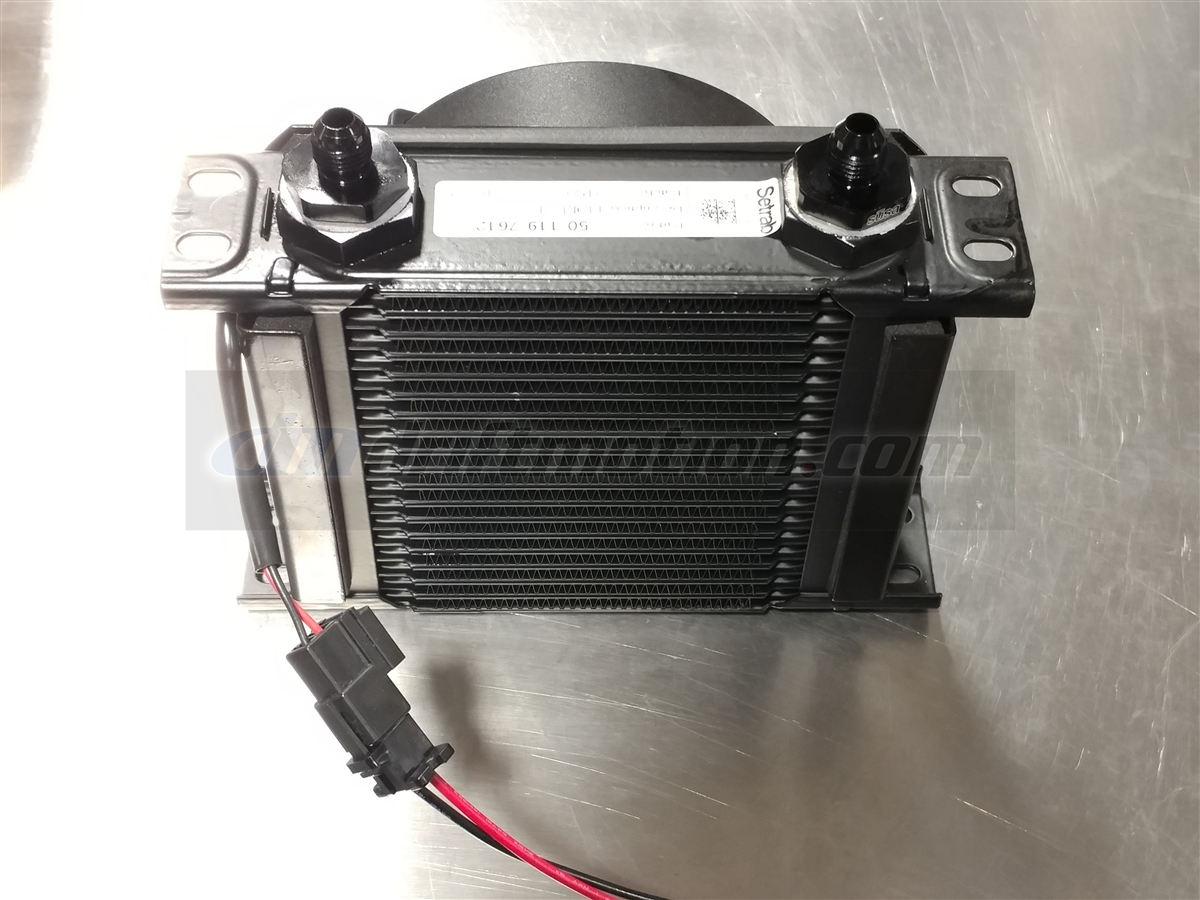 Driftmotion Manual Transmission Oil Cooler Kit