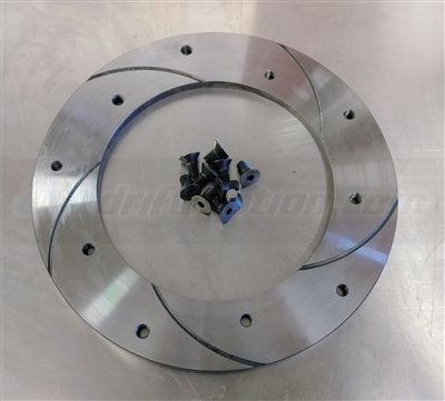 Replacement Friction Surface for Evolution 1JZ Flywheel
