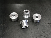 Battle Version IS300 Aluminum Rack Bushings