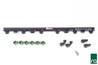 Radium 2JZ-GTE Top Feed Fuel Rail Conversion Kit