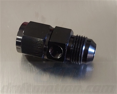 AN-10 Inline 1/8 NPT Adapter Fitting