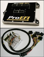 ProEfi 128 ECU With 2002+ IS300 Patch Harness