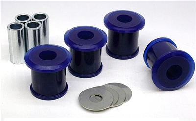 SuperPro MK3 Supra Inner Bushing Kit For Front Upper Control Arms