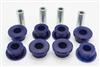 SuperPro MK3 Supra Rear Upper Control Arm Inner Bushing Kit