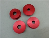 Battle Version SC300 Rear Subframe Spacers (Rear)