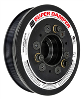 ATI Street Super Damper Crank Pulley for 1JZ/2JZ