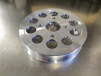 Driftmotion IS300/1JZ VVTi Water Pump Pulley