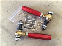 Battle Version IS300 Outer Tie Rod Ends (pair)