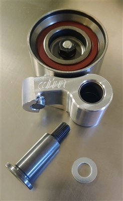Driftmotion 2JZ Billet Timing Belt Idler
