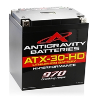 Antigravity ATX30-HD Car Battery