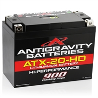 Antigravity ATX20-HD Car Battery