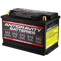 Antigravity H6/Group-48R Car Battery