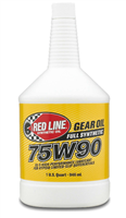 Redline 75W90 Fully Synthetic Gear Oil 58904