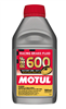 Motul RBF600 Brake Fluid, 500ml.