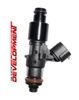 FID 700cc Hi-Impedance Fuel Injectors With Clips