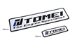 TOMEI RACING PATCH ENGINE SPECIALIST