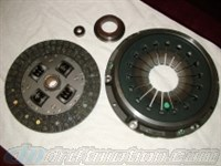 Stage 1 Clutch Kit for R154