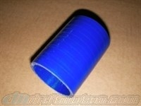 Coupler 2 inch silicone