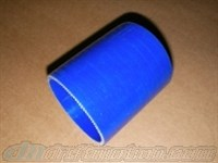 Coupler 2.5 Inch Silicone