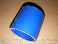 Coupler 3 Inch Silicone