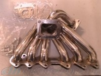 2JZ-GTE T4 Turbo Exhaust Manifold