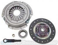 Exedy Clutch Kit KA24DE 240SX 91-94, 96-98