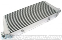 24x12x4 Intercooler
