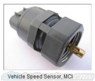 Marlin Crawler VSS Vehicle Speed Sensor
