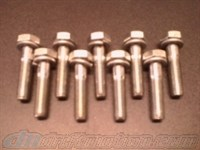 R154/W58 Bell Housing to Transmission Bolt Set