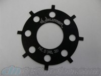 1JZ/2JZ Flywheel Bolt Locking Ring