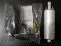 Walbro 255lph High Pressure Inline Fuel Pump