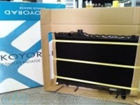 Koyo Radiator for 86.5-92 Supra