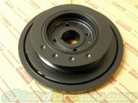 1JZ/2JZ Stock Crank Pulley