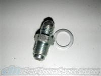 1JZ/2JZ/7M Oil Outlet Adapter Fitting With Crush Washer
