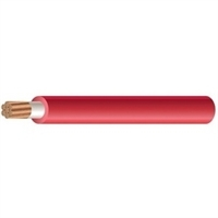 4 AWG EPDM Welding Cable