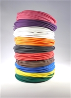 18 GXL Wire 10 Pack - 10 Feet Each