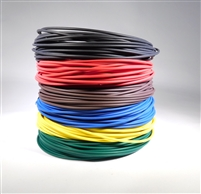 18 GXL Wire 6 Pack - 25 Feet Each
