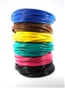14 MTW Wire Pack - 6 Colors