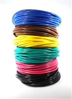 20 MTW Wire Pack - 6 Colors