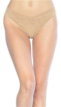 Hanky Panky Sun Burnt Original Thong