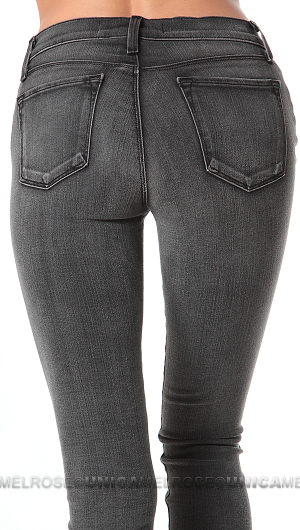 57ddee81a8f2 J Brand Prose Mid Rise Super Skinny Jeans