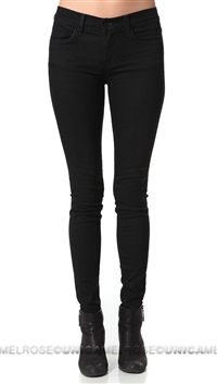 J Brand Super Skinny Gray