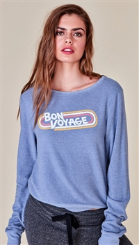 Mate The Label Levi 'Gigi' Jumper/Sweatshirt