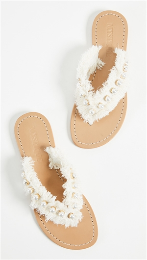 Mystique Pearl 'Warsaw' Sandals