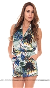 NightCap Kauai Play Suit